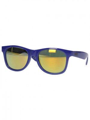 Vans Vans Spicoli 4 Sunglasses blauw
