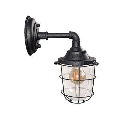 LABEL51 LABEL51 wandlamp 'Seal' 15x25x34 cm