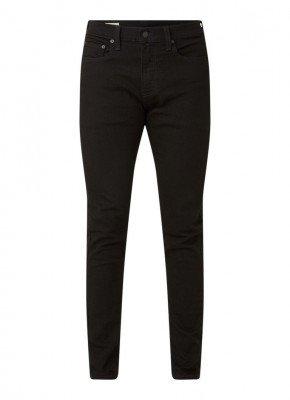 Levi's Levi's Taper skinny fit jeans met stretch