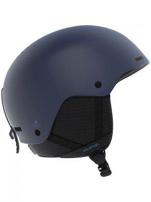 Salomon Salomon Brigade Helmet blauw