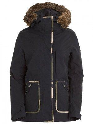 Billabong Billabong Into The Forest Jacket zwart
