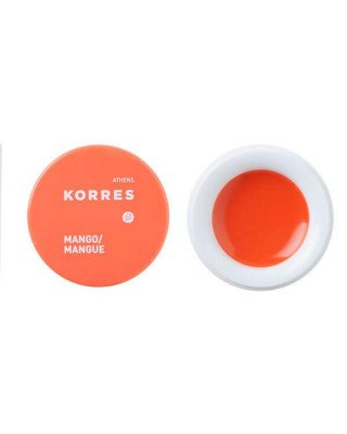 Korres Korres - Mango Lip Butter - 6 ml
