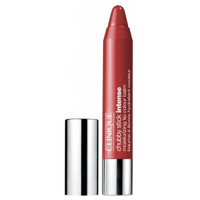 Clinique 03 - Mightiest Maraschino Chubby Stick Intense Moisturizing Lip Colour Balm Lipgloss 3 g