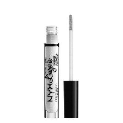 NYX Professional Makeup Clear Lip Lingerie Shimmer Lipgloss 4 ml