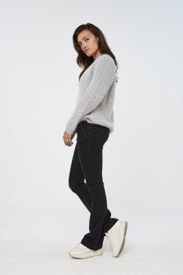 BY-BAR  jeans Zwart