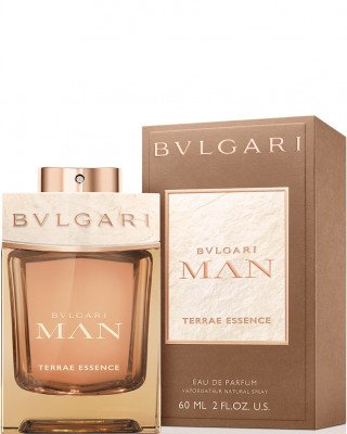 Bvlgari Bvlgari Man Terrae Essence Bvlgari - Man Terrae Essence MAN TERRAE ESSENCE - 60 ML