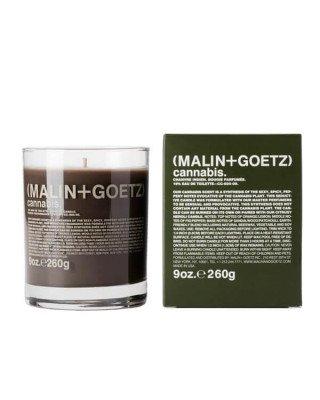 Malin+Goetz Malin+Goetz - Cannabis Candle - 260 gr