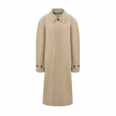 Balenciaga Classic Collar Carcoat