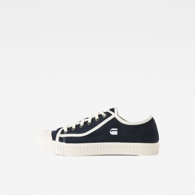 G-Star RAW Rovulc HB Sneakers - Donkerblauw - Dames