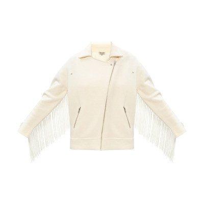 AllSaints Robyn wool jacket