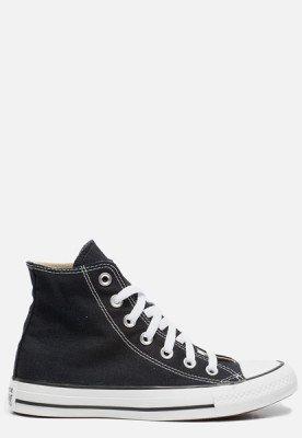 Converse Converse Chuck Taylor All star OX High Top sneakers zwart