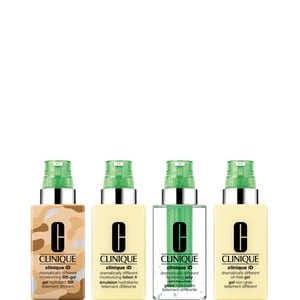 Clinique Clinique Booster Concentraat Voor Irritatie Clinique - Booster Concentraat Voor Irritatie HYDRATING JELLY