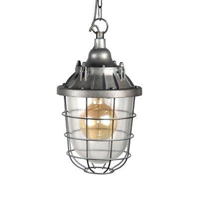 LABEL51 LABEL51 hanglamp 'Seal' 29x29x47 cm