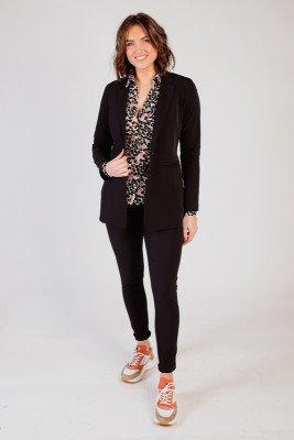 enCo &Co Woman Blouse Multicolor Vayen