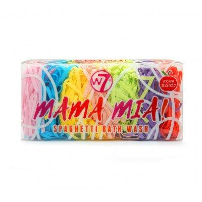 W7 W7 Cosmetics Mama Mia! Spaghetti Bath Wash