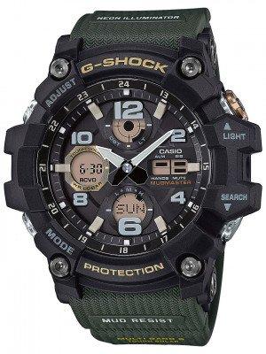 G-SHOCK G-SHOCK GWG-100-1A3ER zwart