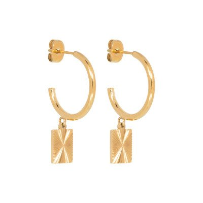 Nola Amsterdam RAYS.earrings