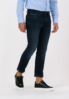 Tommy Hilfiger Blauwe Tommy Hilfiger Slim Fit Jeans Core Slim Bleecker Iowa Bluebl