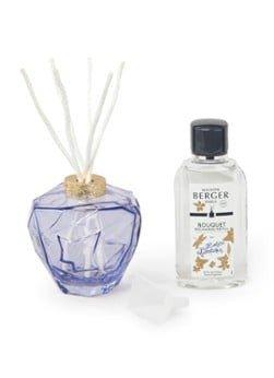 Lampe Berger Lampe Berger Lolita Lempicka geurstokjes met navulling 200 ml in giftset
