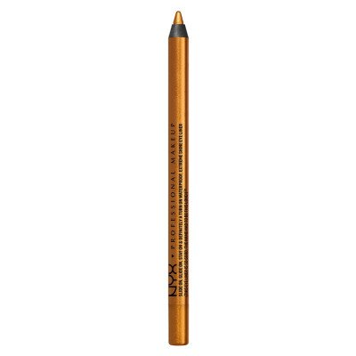 NYX Professional Makeup NYX Professional Makeup Glitzy Gold Slide On Oogpotlood 1 st