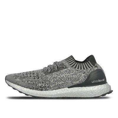 Adidas adidas Ultra Boost Uncaged Metallic Silver