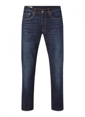 Levi's Levi's 502 tapered fit jeans met stretch