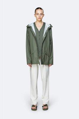 Rains Rains Dames Liner Vest - Olive