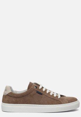 Van Lier Van Lier Novara sneakers grijs