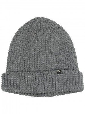 Billabong Billabong Alta Beanie grijs