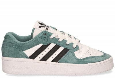 Adidas Adidas Rivalry Low FX9465 Herensneakers