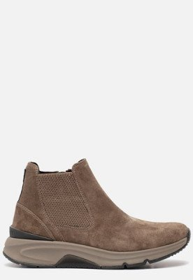 Gabor Gabor Rollingsoft Chelsea boots grijs