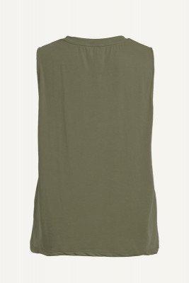 Object Object Shirt / Top Groen 23034505