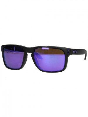 Oakley Oakley Holbrook XL Matte Black zwart