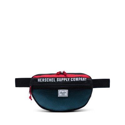 Herschel Supply Co. Herschel Supply Co. Athletics   Nineteen Black/Red/Bachelor Button