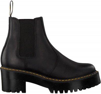 Dr Martens Zwarte Dr Martens Chelsea Boots Rometty