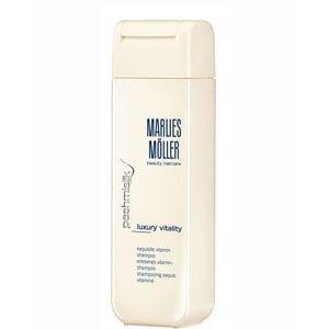 Marlies Möller Marlies Möller Exquisite Vitamin Shampoo Marlies Möller - Exquisite Vitamin Shampoo EXQUISITE VITAMIN SHAMPOO