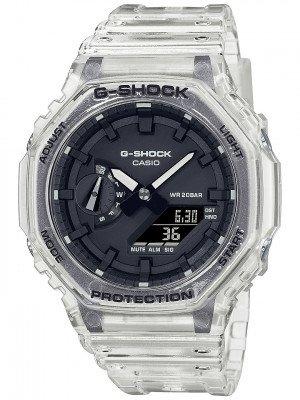 G-SHOCK G-SHOCK GA-2100SKE-7AER grijs