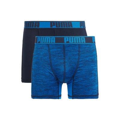 Puma Boxershort van microvezel n een set van 2