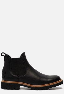 Panama Jack Panama Jack Gemma B3 Chelsea boots zwart