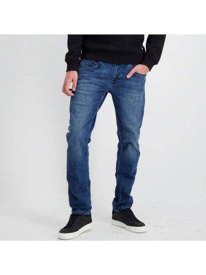 Cars Jeans Cars Jeans HENLOW Reg.Den.DARK USED