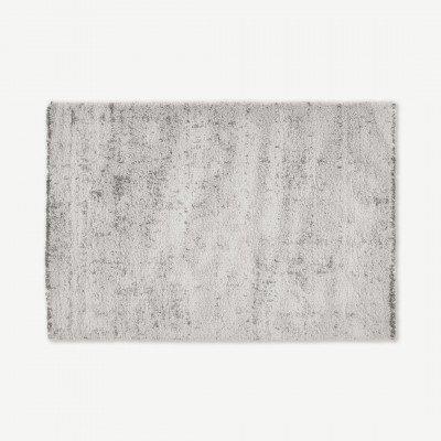 MADE.COM Kenwyn vloerkleed, groot, 160 x 230cm, soft taupe