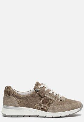 Feyn Feyn Sneakers taupe