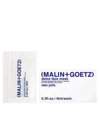 Malin+Goetz Malin+Goetz - Detox Face Mask Travel Sachets - 5 x 9 ml