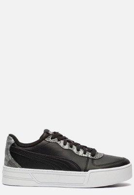 Puma Puma Skye Untamed sneakers zwart