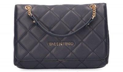 Valentino by Mario Valentino Valentino by Mario Valentino Ocarina VBS3KK02 Blauw Tas