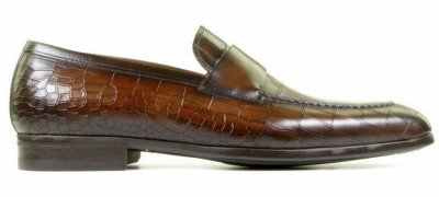 Magnanni 22816 Bruin Herenloafers