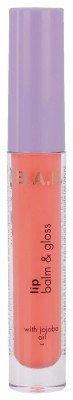 B.A.E. B.A.E. B.A.E. Lip Balm & Gloss 01 Soft Coral