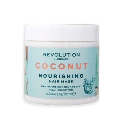 Revolution Hair Revolution Hair Mask Nourishing Coconut