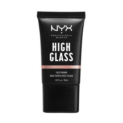 NYX Professional Makeup NYX Professional Makeup Rose Quartz High Glass Primer 35g