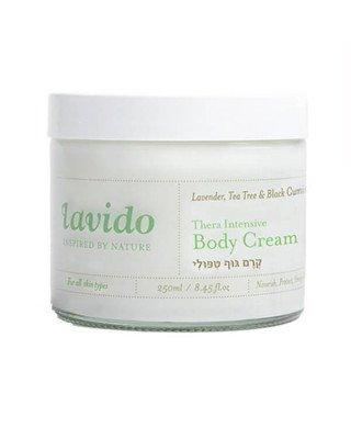 Lavido Lavido - Thera Intensive Body Cream - 250 ml